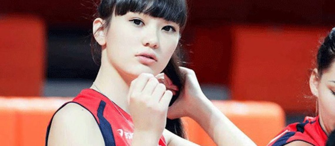 Sabina Altynbekova tt sport pro
